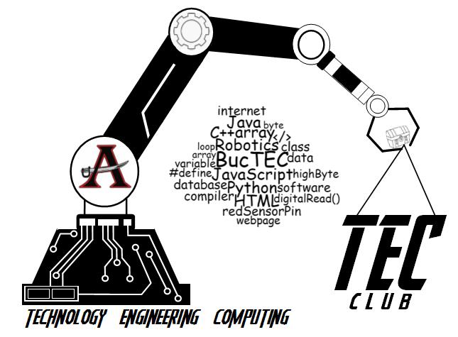 logo TEC club